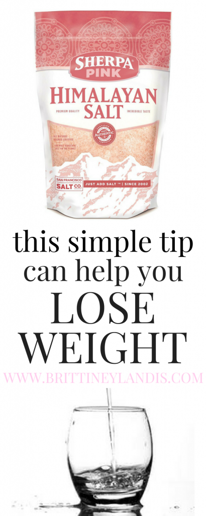 This Simple Tip can Help you Lose Weight