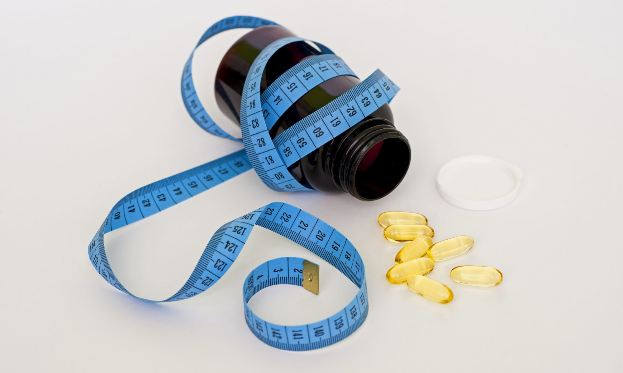 5 best supplements for women who want to lose weight